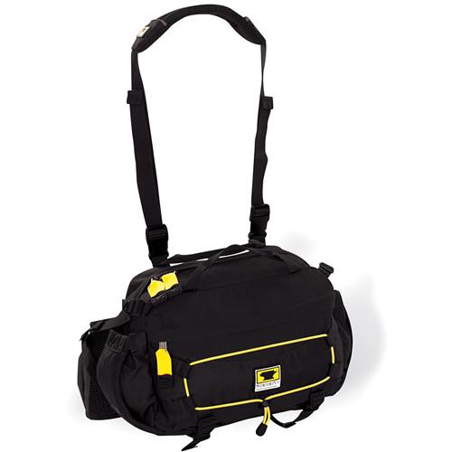 Mountainsmith Tour TLS Lumbar Bag (Heritage Black)