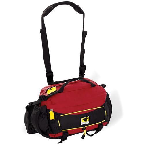 Mountainsmith Tour TLS Lumbar Bag (Heritage Red)