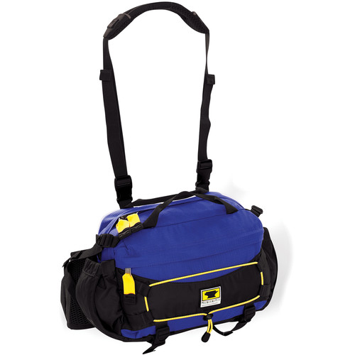 Mountainsmith Tour TLS Lumbar Bag (Heritage Cobalt)