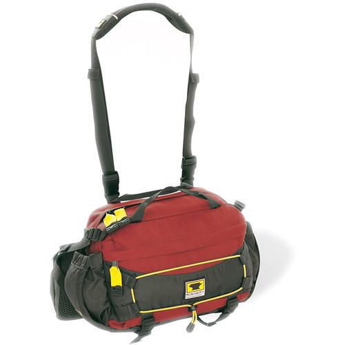 Mountainsmith Tour TLS Lumbar Bag (Salsa Red)
