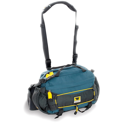 Mountainsmith Tour TLS Lumbar Bag (Twilight Blue)