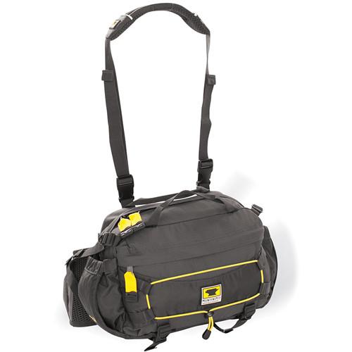 Mountainsmith Tour TLS Lumbar Bag (Asphalt Grey)