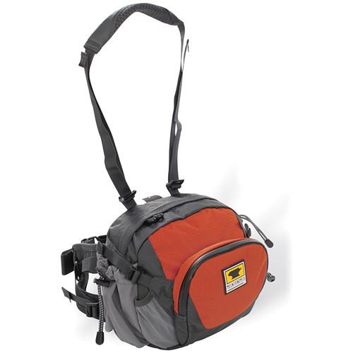 Mountainsmith Swift TLS Lumbar Bag (Salsa Red)