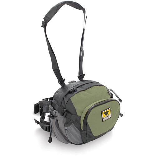 Mountainsmith Swift TLS Lumbar Bag (Pinon Green)