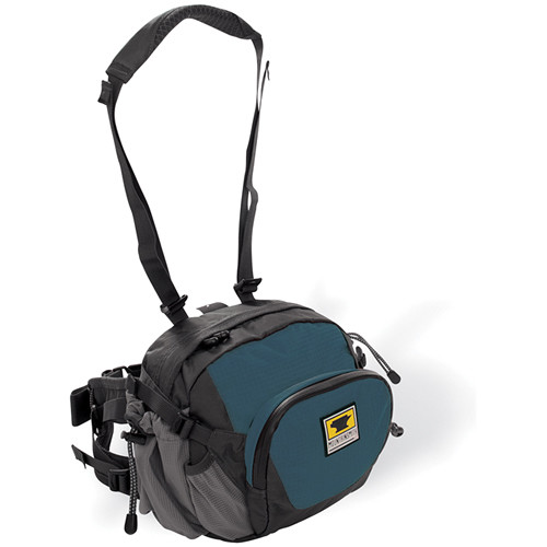 Mountainsmith Swift TLS Lumbar Bag (Twilight Blue)