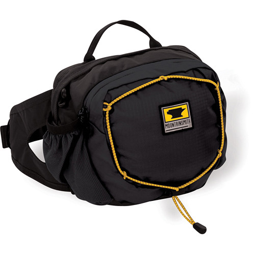 Mountainsmith Kinetic TLS Lumbar Bag (Heritage Black)
