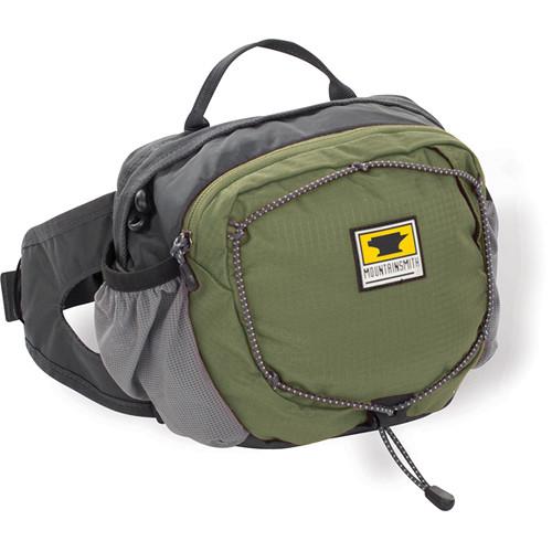 Mountainsmith Kinetic TLS Lumbar Bag (Pinon Green)