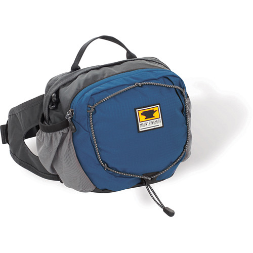 Mountainsmith Kinetic TLS Lumbar Bag (Twilight Blue)