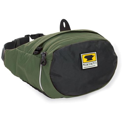 Mountainsmith Nitro TLS Lumbar Pack (Pinon Green)