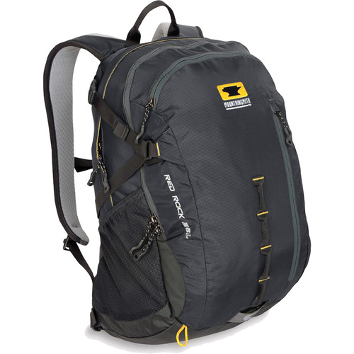Mountainsmith Red Rock 25 Backpack (Heritage Black)