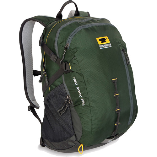 Mountainsmith Red Rock 25 Backpack (Evergreen)
