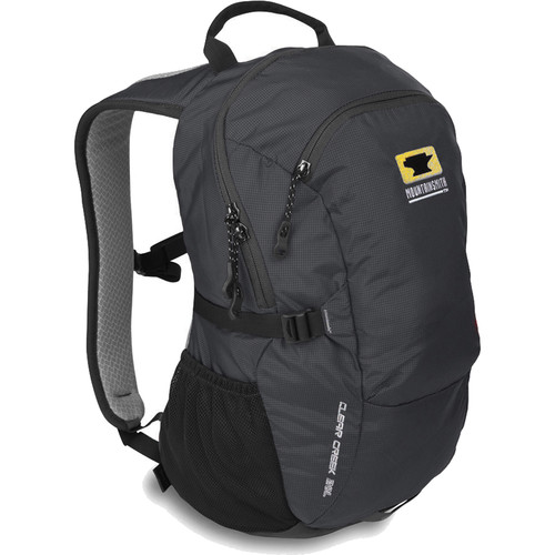 Mountainsmith Clear Creek 20 Backpack (Heritage Black)