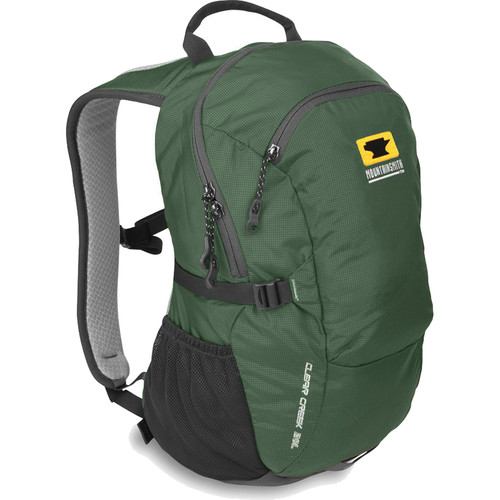 Mountainsmith Clear Creek 20 Backpack (Evergreen)