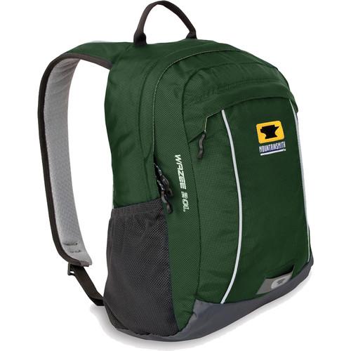 Mountainsmith Wazee 20 Backpack (Evergreen)