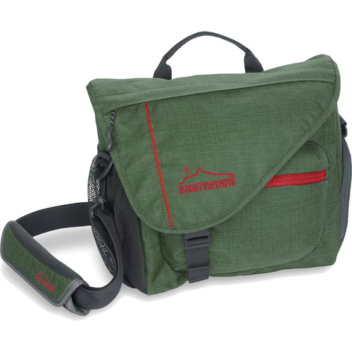 Mountainsmith Rift Messenger Bag (Green)