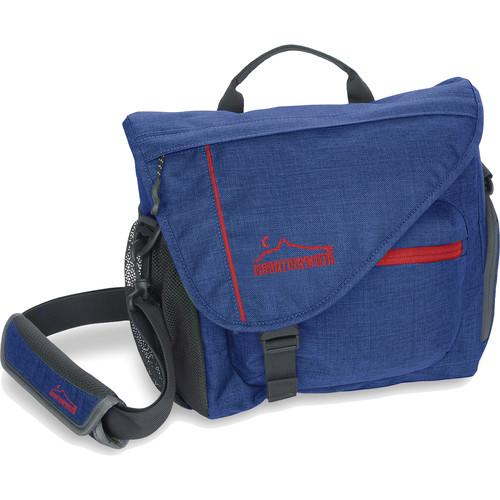 Mountainsmith Rift Messenger Bag (Blue)