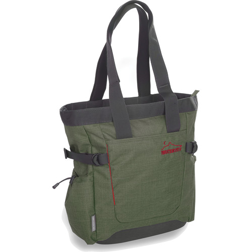Mountainsmith Crosstown Tote Bag (Camp Green)