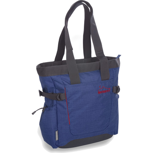Mountainsmith Crosstown Tote Bag (Inky Blue)