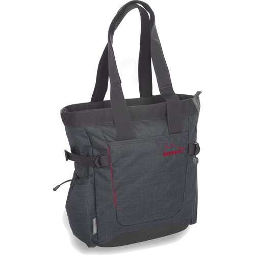 Mountainsmith Crosstown Tote Bag (Anvil Gray)