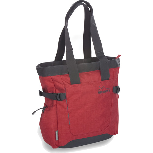 Mountainsmith Crosstown Tote Bag (Pompei Red)