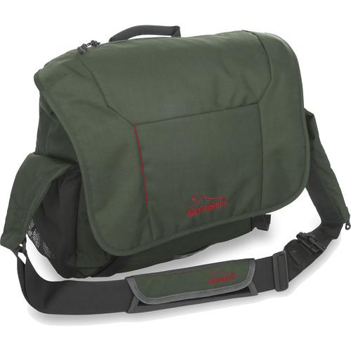 Mountainsmith Hoist Messenger Bag (Green)
