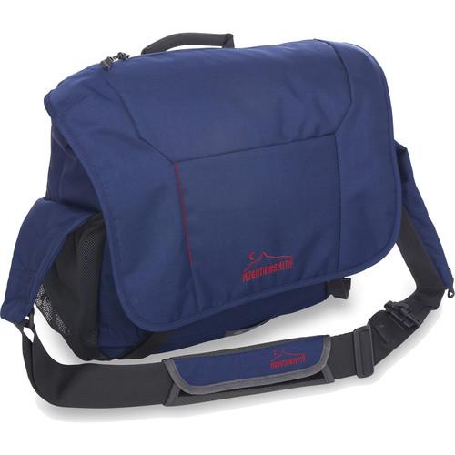 Mountainsmith Hoist Messenger Bag (Blue)