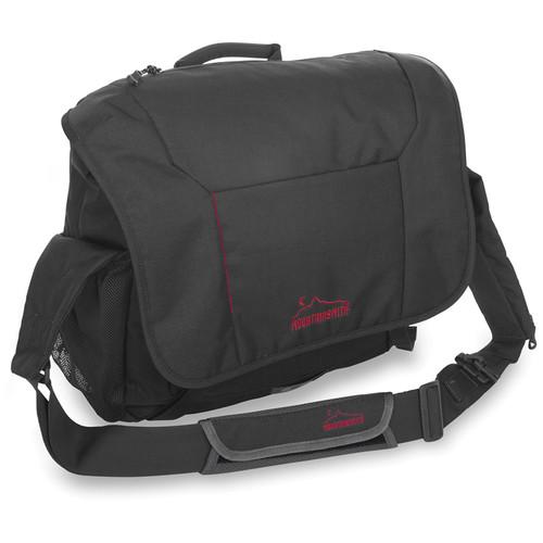 Mountainsmith Hoist Messenger Bag (Grey)