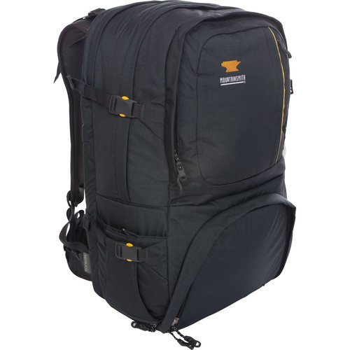 Mountainsmith Borealis 25L Camera Backpack (Black)