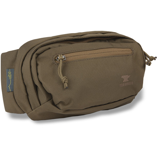 Mountainsmith Vibe Lumbar Pack (Otter Brown)