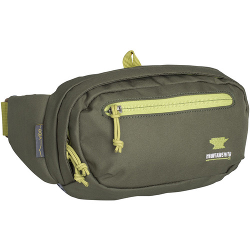 Mountainsmith Vibe Lumbar Pack (Lichen)
