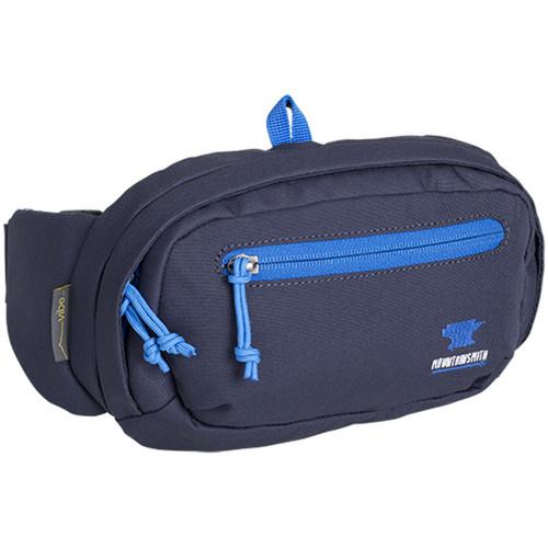 Mountainsmith Vibe Lumbar Pack (Deep Blue)