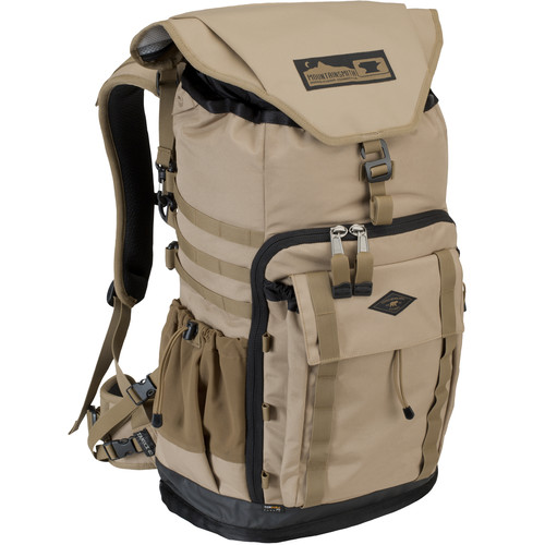 Mountainsmith Tanuck 40L Backpack Designed by Chris Burkard (Barley)