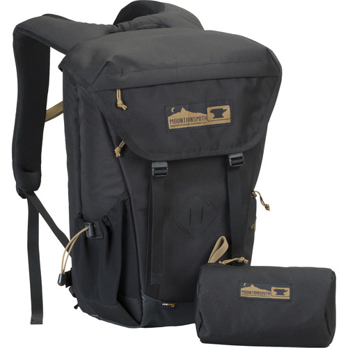 Mountainsmith Spectrum 12L Camera Backpack (Heritage Black)