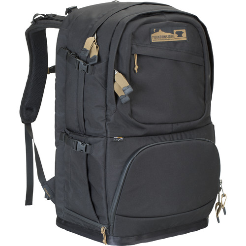 Mountainsmith Borealis 35L Camera Backpack (Black)