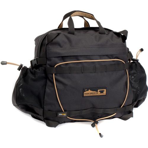 Mountainsmith Tanack 10L Lumbar Pack (Black)