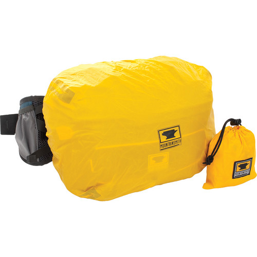 Mountainsmith Tour Lumbar Rain Cover (Yellow)