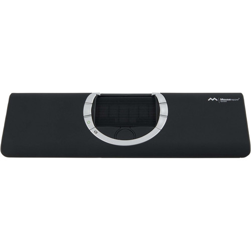 Mousetrapper Flexible Wireless Trackpad (Black)