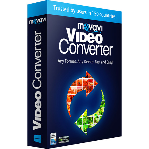 Movavi Video Converter 17 (Personal Edition, Download)