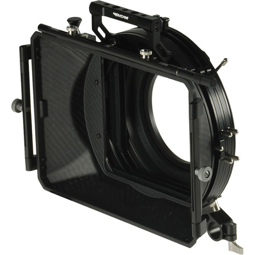 Movcam MOV-301-0205-2F Mattebox MM5 (1 Rotating Filter Holder)