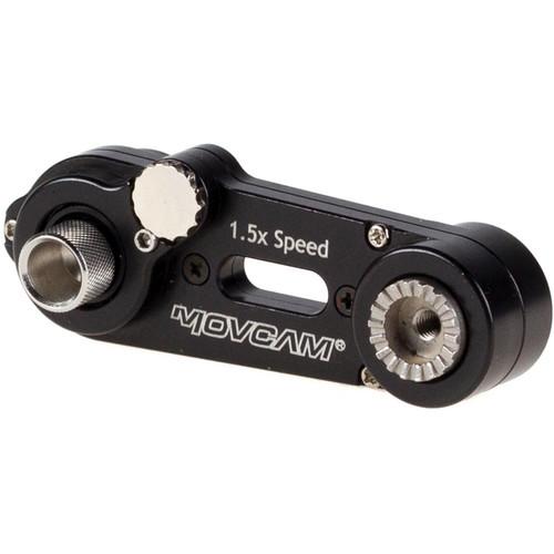 Movcam 1.5x Speed Gear Arm for MCF-1 Follow Focus