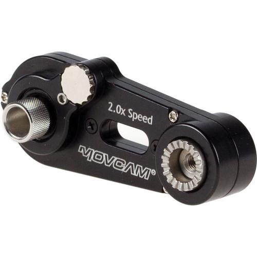 Movcam 2x Speed Gear Arm for MCF-1 Follow Focus