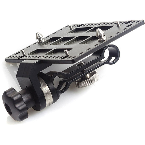 Movcam Mini 15mm Articulating Mountain Plate for Codex Onboard Recorders