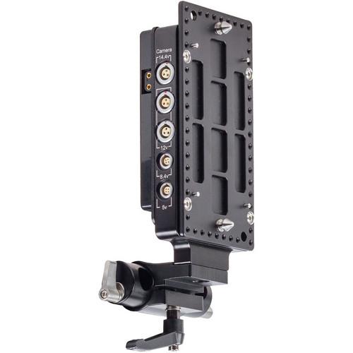 Movcam Battery Bracket & Converter for Codex