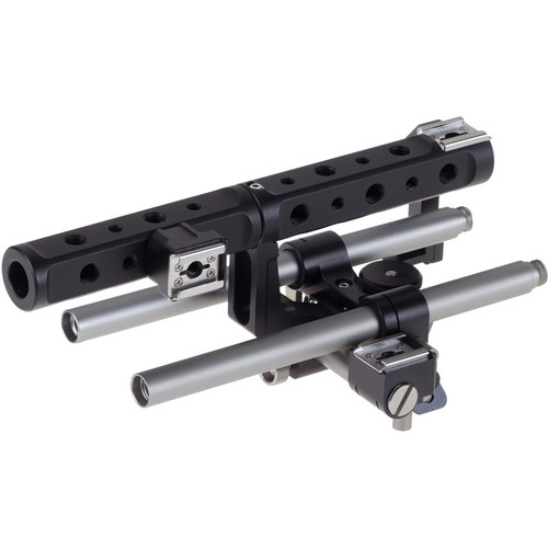 Movcam Top Handle Kit for Canon C300 (Black)