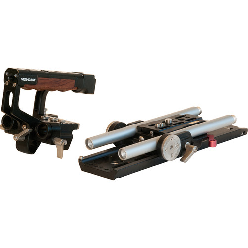 Movcam Base Kit for Canon C300 Mark II