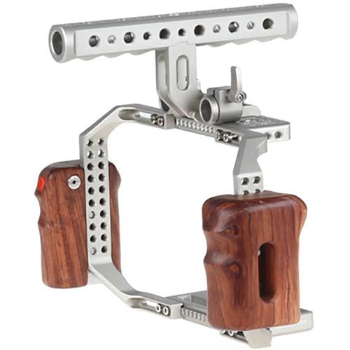 Movcam Camera Cage Kit 2 for Blackmagic Design Cinema Camera