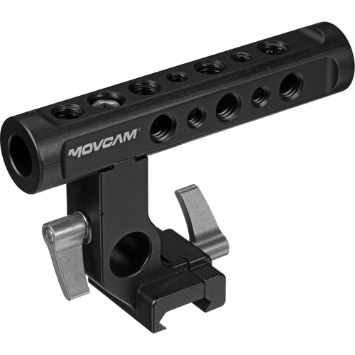 Movcam Top Handle for Blackmagic Pocket Cinema Camera