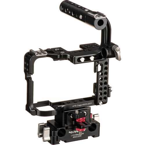 Movcam Movcam Cage Kit for Sony a7S