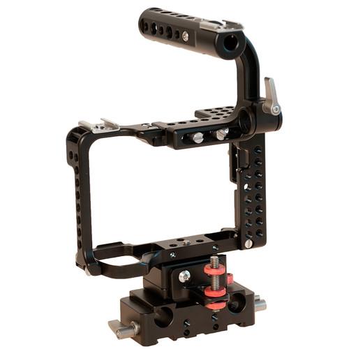 Movcam Cage Kit for Sony a7 II, a7R II, and a7S II