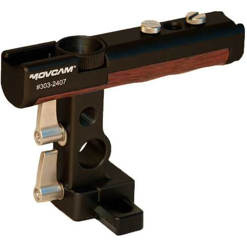Movcam Twist Handle for Select Movcam Cages